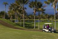 Abama Golf & Spa Resort + Campos de golfe de Tenerife